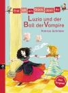 Vergrößerte Darstellung Cover: Luzia und der Ball der Vampire. Externe Website (neues Fenster)
