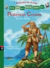 Vergrößerte Darstellung Cover: Robinson Crusoe. Externe Website (neues Fenster)