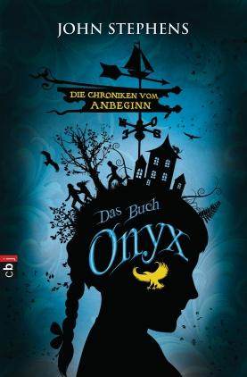 Das Buch Onyx