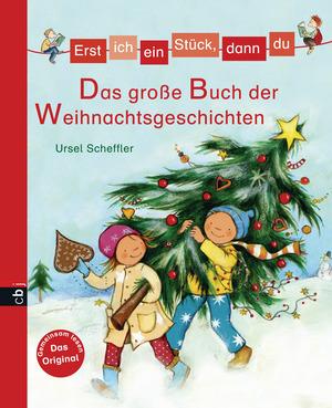 Das große Buch der Weihnachtsgeschichten
