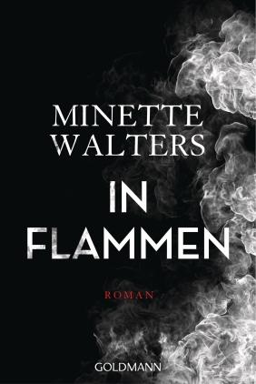 In Flammen