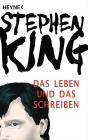 Vergrößerte Darstellung Cover: Das Leben und das Schreiben. Externe Website (neues Fenster)
