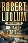 Vergrößerte Darstellung Cover: Die Taylor-Strategie. Externe Website (neues Fenster)