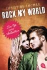 Vergrößerte Darstellung Cover: Rock my World - Ein Typ zum Anbeißen. Externe Website (neues Fenster)