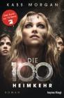 Vergrößerte Darstellung Cover: Die 100 - Heimkehr. Externe Website (neues Fenster)