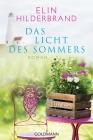 Das Licht des Sommers