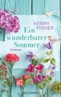 Vergrößerte Darstellung Cover: Ein wunderbarer Sommer. Externe Website (neues Fenster)