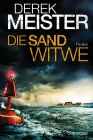 Vergrößerte Darstellung Cover: Die Sandwitwe. Externe Website (neues Fenster)