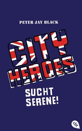 City Heroes - Sucht Serene!