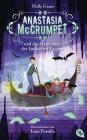 Anastasia McCrumpet und das Geheimnis der launischen Lagune