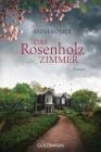 Vergrößerte Darstellung Cover: Das Rosenholzzimmer. Externe Website (neues Fenster)