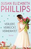 Vergrößerte Darstellung Cover: Verliebt, verrückt, verheiratet. Externe Website (neues Fenster)