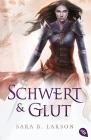 Vergrößerte Darstellung Cover: Schwert und Glut. Externe Website (neues Fenster)