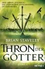 Vergrößerte Darstellung Cover: Thron der Götter. Externe Website (neues Fenster)