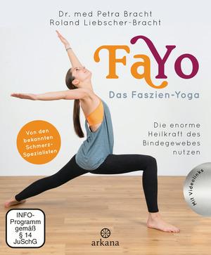 FaYo - das Faszien-Yoga
