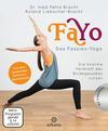 Vergrößerte Darstellung Cover: FaYo - das Faszien-Yoga. Externe Website (neues Fenster)