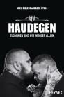 Vergrößerte Darstellung Cover: Haudegen. Externe Website (neues Fenster)