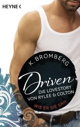 Rylees und Coltons Lovestory - Wie er sie sah