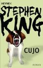 Vergrößerte Darstellung Cover: Cujo. Externe Website (neues Fenster)