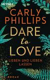 Vergrößerte Darstellung Cover: Lieben und lieben lassen. Externe Website (neues Fenster)