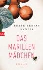 Vergrößerte Darstellung Cover: Das Marillenmädchen. Externe Website (neues Fenster)