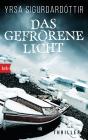 Vergrößerte Darstellung Cover: Das gefrorene Licht. Externe Website (neues Fenster)