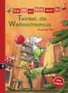 Twinkel, die Weihnachtsmaus