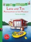 Lena & Tim - Abenteuerferien auf dem Hausboot