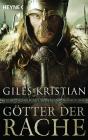 Vergrößerte Darstellung Cover: Götter der Rache. Externe Website (neues Fenster)