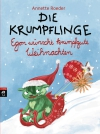Egon wünscht krumpfgute Weihnachten