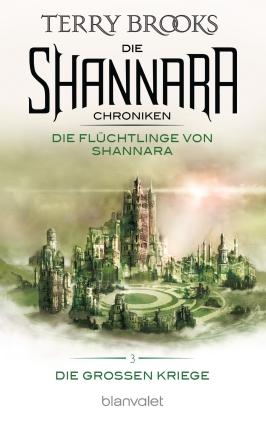 Die Flüchtlinge von Shannara