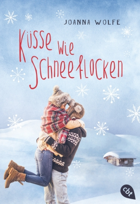 Küsse wie Schneeflocken