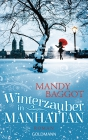 Vergrößerte Darstellung Cover: Winterzauber in Manhattan. Externe Website (neues Fenster)