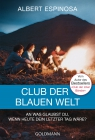 Vergrößerte Darstellung Cover: Club der blauen Welt. Externe Website (neues Fenster)