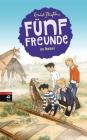 Vergrößerte Darstellung Cover: Fünf Freunde im Nebel. Externe Website (neues Fenster)