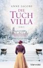 Vergrößerte Darstellung Cover: Die Tuchvilla. Externe Website (neues Fenster)