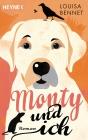 Vergrößerte Darstellung Cover: Monty und ich. Externe Website (neues Fenster)