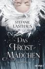 Vergrößerte Darstellung Cover: Das Frostmädchen. Externe Website (neues Fenster)