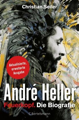 André Heller - Feuerkopf