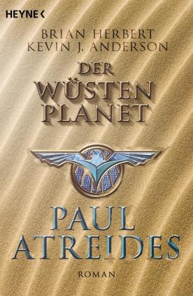 Der Wüstenplanet: Paul Atreides
