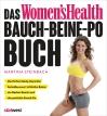 Das Women's Health Bauch-Beine-Po-Buch