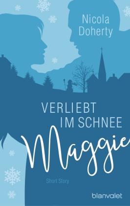 Maggie - Verliebt im Schnee