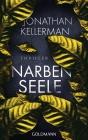 Vergrößerte Darstellung Cover: Narbenseele. Externe Website (neues Fenster)