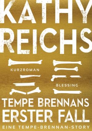 Tempe Brennans erster Fall