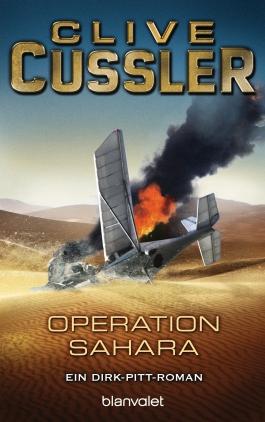 Operation Sahara