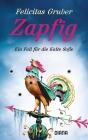 Vergrößerte Darstellung Cover: Zapfig. Externe Website (neues Fenster)