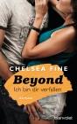 Vergrößerte Darstellung Cover: Beyond - Ich bin dir verfallen. Externe Website (neues Fenster)