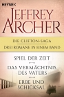 Spiel der Zeit / Das Vermächtnis des Vaters / Erbe und Schicksal