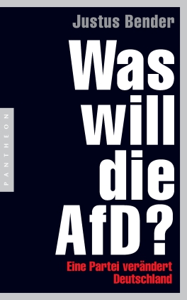 Was will die AfD?