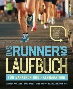 Das Runner's World Laufbuch für Marathon und Halbmarathon